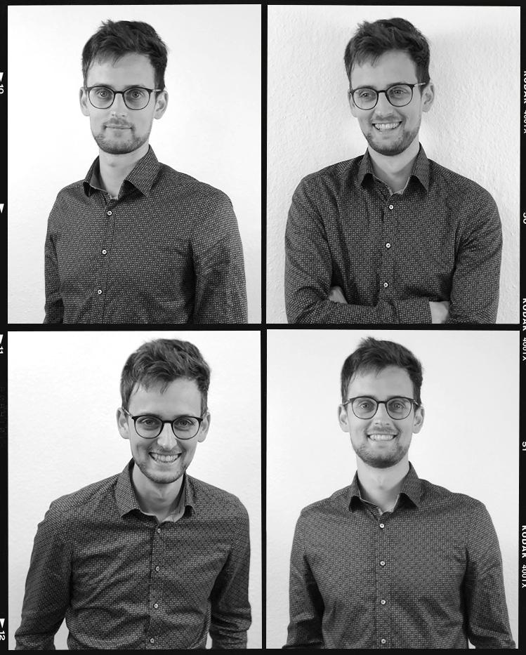 Aaron Berndt